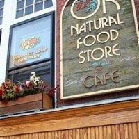 OK Natural Foods