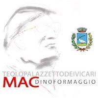 """MAC Museo di Arte Contemporanea """"Dino Formaggio"""""""