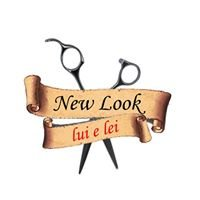 """NEW LOOK""-Salone di Acconciatura"