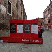 Arsenale Biennale Di Venezia