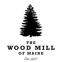 The Wood Mill of Maine