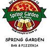 Spring Garden Bar & Pizzeria