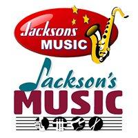 Jackson's Music Store