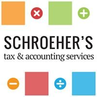 Schroeher's Tax & Accounting Services