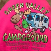 Green Valley Campground