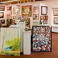 Galerie d'art Céleste
