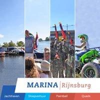 Marina Rijnsburg