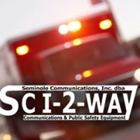 Seminole Communications / SCI -2- WAY