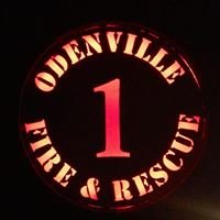 Odenville Fire Department