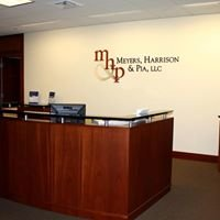 Meyers, Harrison & Pia, LLC