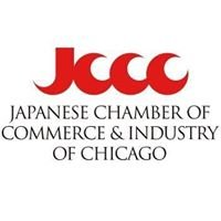Japanese Chamber of Commerce & Industry of Chicago-JCCC