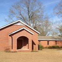 Flatwoods church of Christ