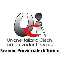 Unione Italiana Ciechi e Ipovedenti - UICI Torino