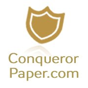 Conqueror Paper & Envelopes
