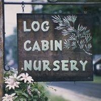 Log Cabin Nursery