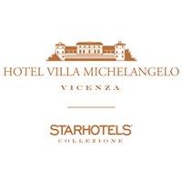 Hotel Villa Michelangelo Vicenza - Starhotels Collezione