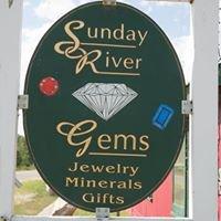 Sunday River Gems