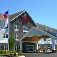 Hampton Inn Ellsworth, Maine