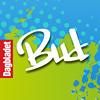 Dagblad-bud