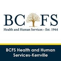 BCFS Health and Human Services-Kerrville