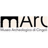 Museo Archeologico Statale di Cingoli