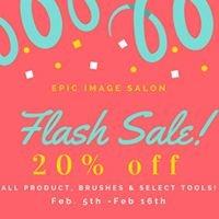 Epic Image Salon
