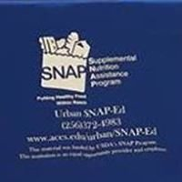 Urban SNAP-Ed -Alabama Cooperative Extension System