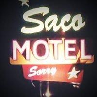 Saco Motel