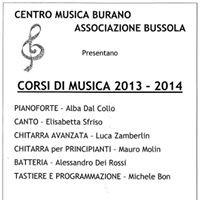 Centro Musica Burano