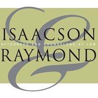 Isaacson & Raymond, P.A.