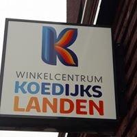 Winkelcentrum Koedijkslanden