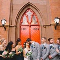 Grace Weddings & Events