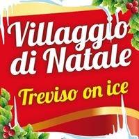 Villaggio di Natale Treviso