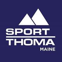 Sport Thoma Maine