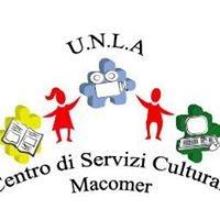 Centro Servizi Culturali Macomer