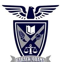 Friends of Barack Obama Male Leadership Academy