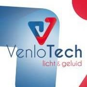 VenloTech Licht en Geluid
