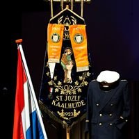 Harmonie Kaalheide - Oranjeconcert