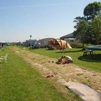 Camping Weidevogelzicht