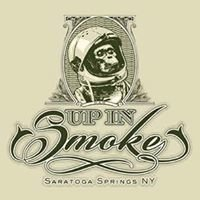 Up In Smoke Saratoga