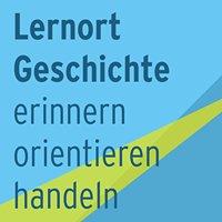 Lernort Geschichte - stjg