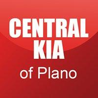 Central Kia of Plano