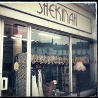 Re:store a Shekinah initiative