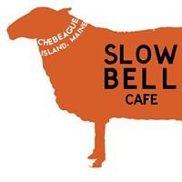 The Slow Bell Cafe - Chebeague Island Maine