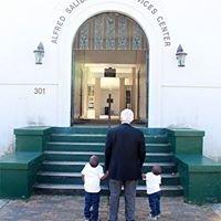 Alfred Saliba Family Services Center