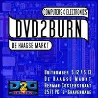 Dvd2burn