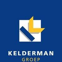 Kelderman Bouw, Burgerbouw & Vastgoed Ontwikkeling