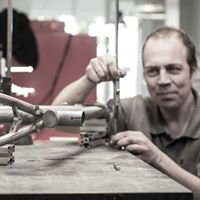 Dutch Made Precision Bikes