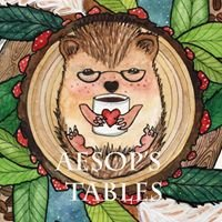 Aesop's Tables & Events