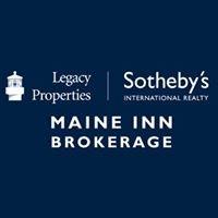 Maine Inn Brokerage